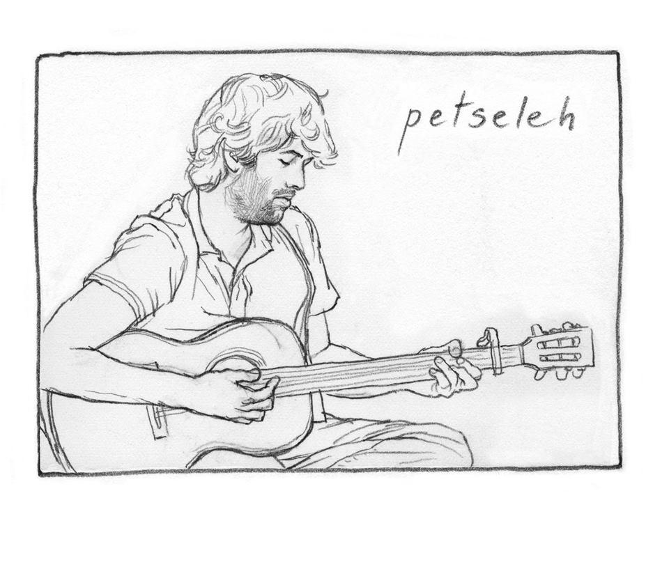 Petseleh